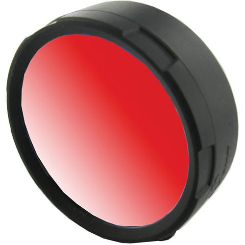 Olight Red Filter for Select Flashlights FILTER-M31-RED