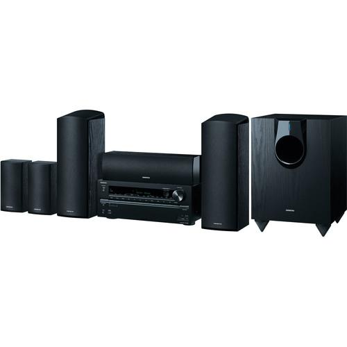 Onkyo HT-S7700 5.1.2-Channel Network Home Theater System