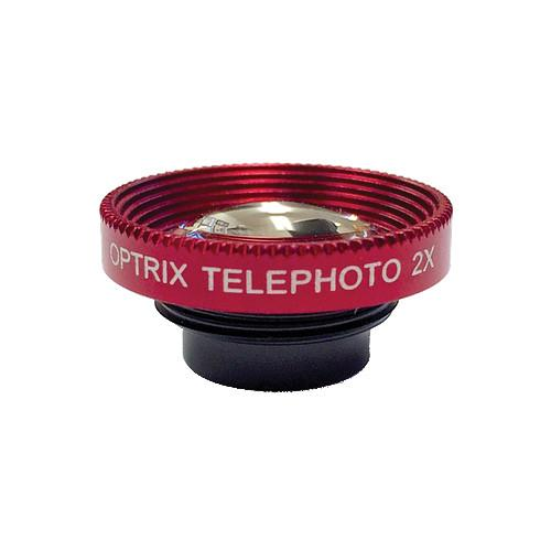 Optrix by Body Glove  2x Telephoto Lens LENS-T2X