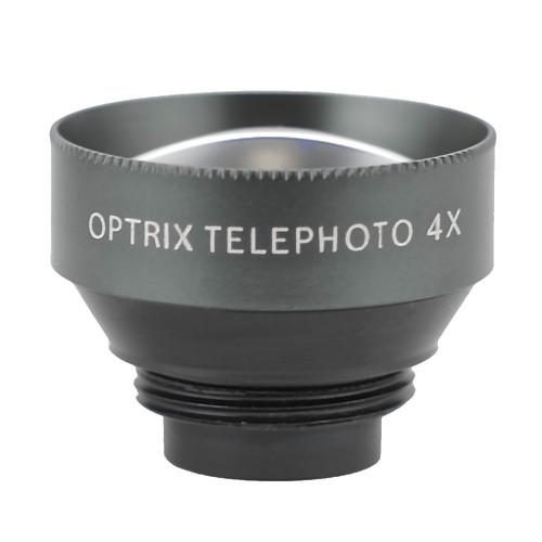 Optrix by Body Glove  4x Telephoto Lens LENS-T4X