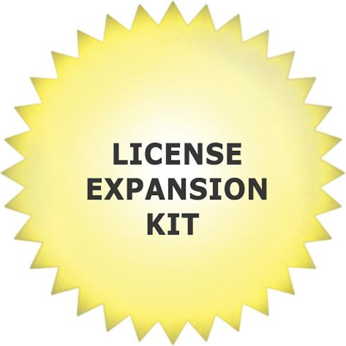 Panasonic 8-Camera License Expansion Kit for WJ-NV300 WJ-NVE30W