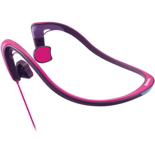 Panasonic RP-HGS10-P Open-Ear Bone Conduction RP-HGS10-P