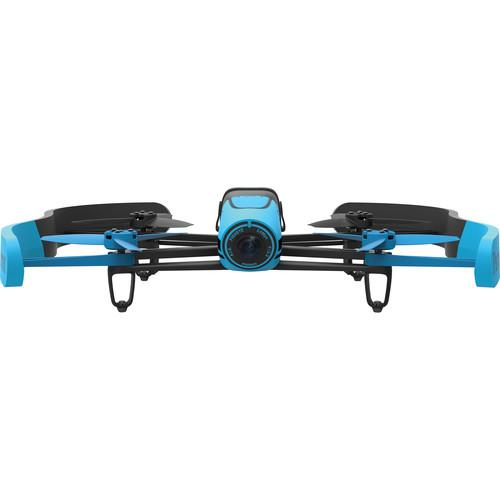 Parrot BeBop Drone Quadcopter with 14 Megapixel Flight PF722001