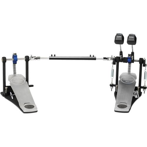 PDP Concept-Series Double Pedal with Extended Footboard PDDPCXF