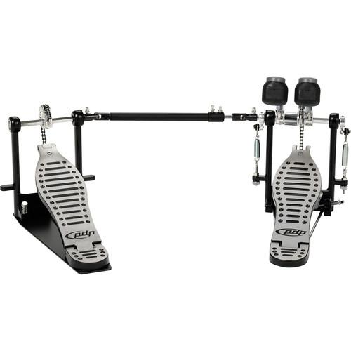 PDP DP402 Double Pedal with 2-Way Beater Ball PDDP402