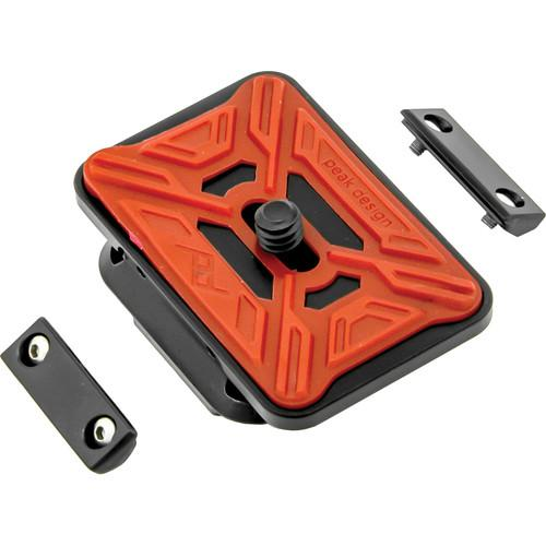 Peak Design PROplate Quick-Release Plate for Capture PL-PP-1