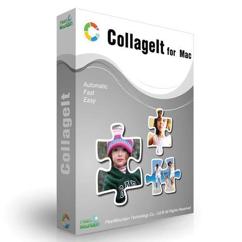 PearlMountain CollageIt For Mac (Download) 4530259