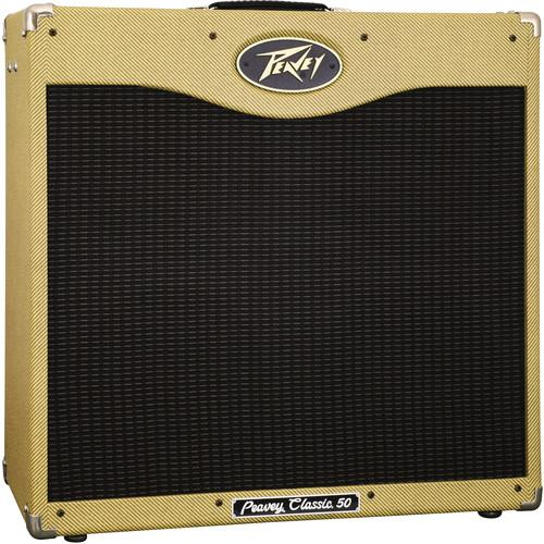 Peavey Classic 50 410 Tube Guitar Amplifier 03323560