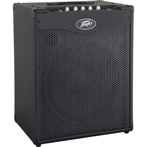 Peavey  MAX 115 Bass Combo Amplifier 03608210