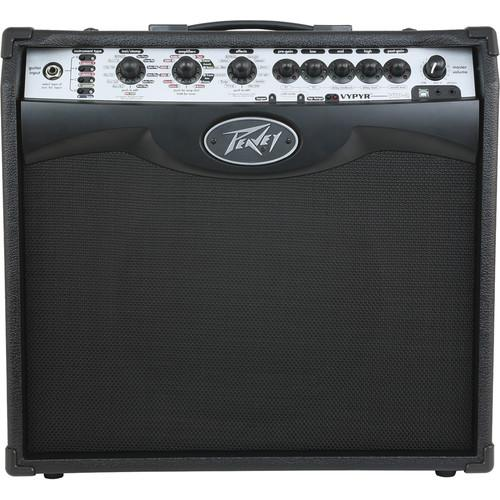 Peavey Vypyr VIP 2 - 40W Variable Instrument Amplifier 03608080