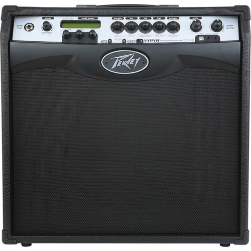 Peavey Vypyr VIP 3 - 100W Variable Instrument Amplifier 03608160