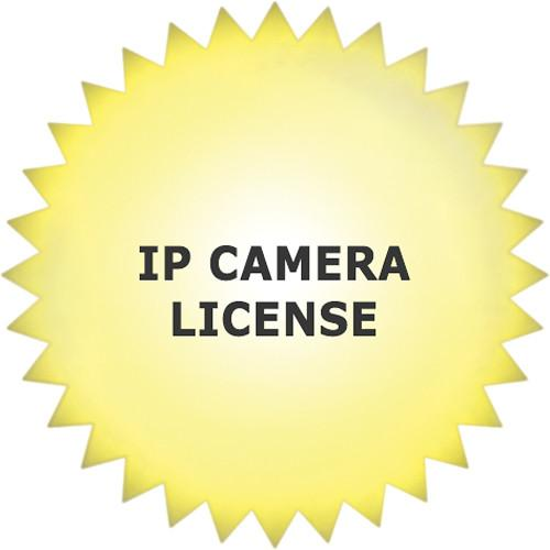 Pelco IPCT01-EN-ONVIF IP Camera License IPCT01ENONVIF