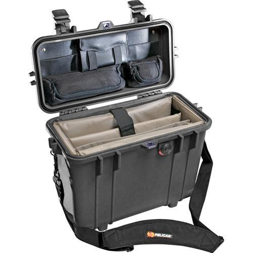 Pelican 1437 Top Loader 1430 Case with Office 1430-005-110