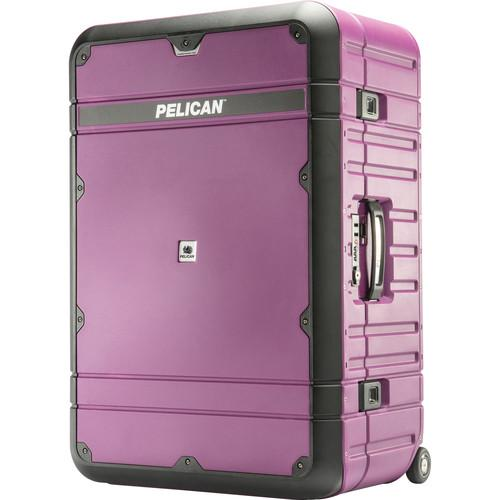 Pelican BA30 Elite Vacationer Luggage LG-BA30-PLUBLK