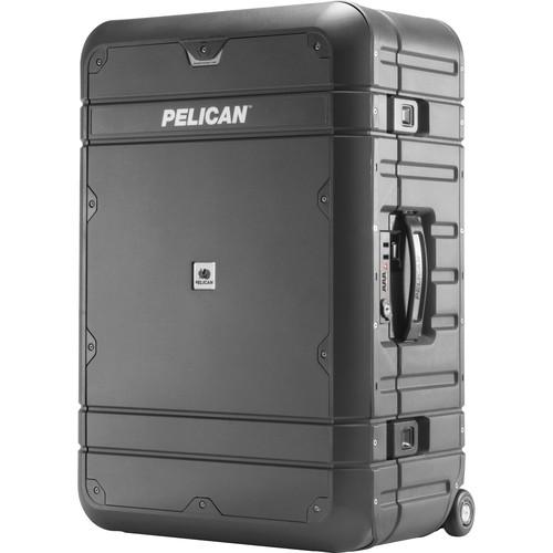Pelican EL27 Elite Weekender Luggage LG-EL27-GRYBLK