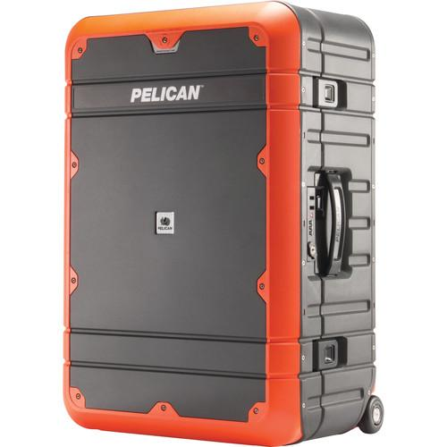 Pelican EL27 Elite Weekender Luggage LG-EL27-GRYORG