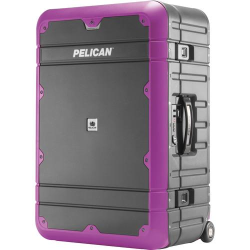 Pelican EL27 Elite Weekender Luggage LG-EL27-GRYPUR
