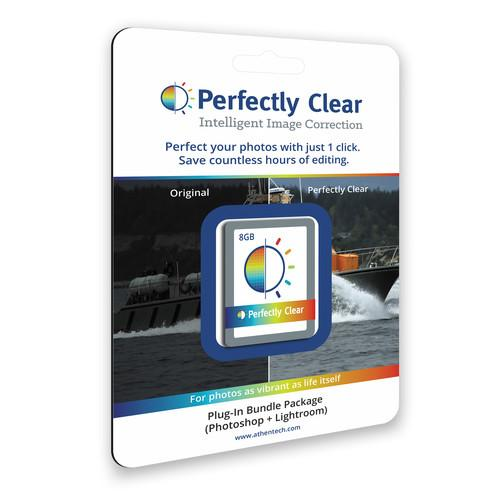 Perfectly Clear Perfectly Clear 2.0 Plug-In Bundle PERFB2-SD