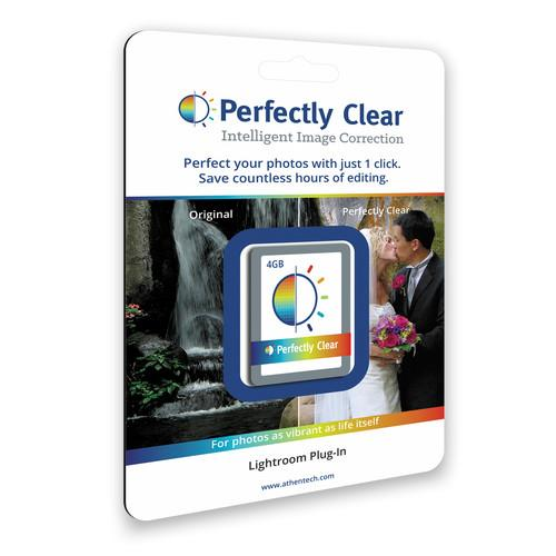 Perfectly Clear Perfectly Clear 2.0 Plug-In PERFL2-SD