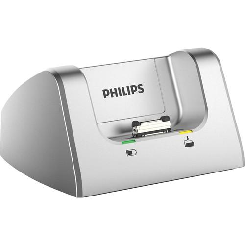 Philips Pocket Memo Docking Station for Philips DPM8000, ACC8120