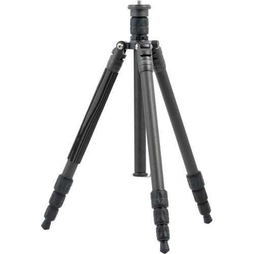 Photo Clam PTC 0340C Compact Carbon Fiber Tripod PC30-PTC0340C