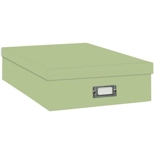 Pioneer Photo Albums Scrapbooking Storage Box OB12S/SG