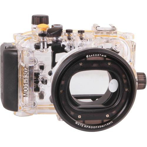 Polaroid Underwater Housing for Canon PowerShot S110 PLWPCS110