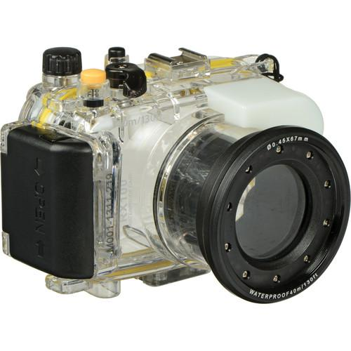 Polaroid Underwater Housing for Sony Cyber-shot PLWPCRX100