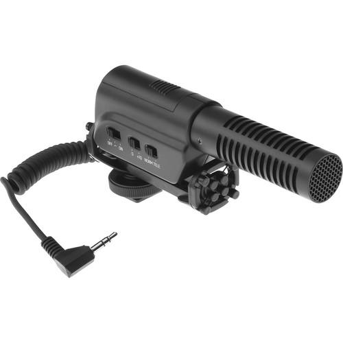 Polsen  VM-180M DSLR/Video Microphone VM-180M