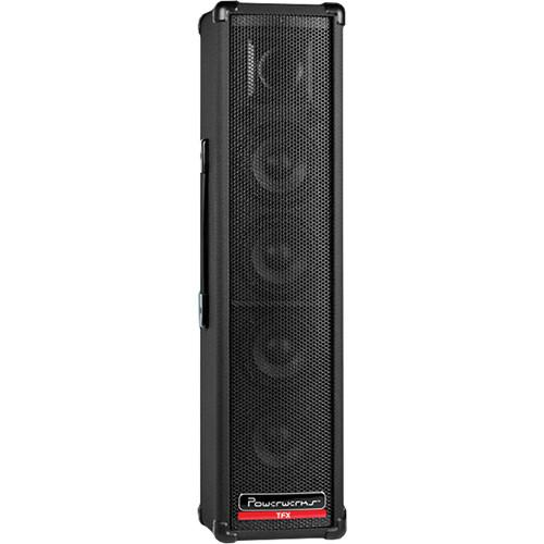 Powerwerks PW150TFXBT 150 Watt PA Tower with Digital PW150TFXBT
