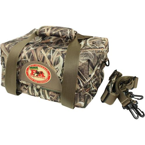 PRIMOS Ground Blind Pull-Over Cover for X-Land'r 458700