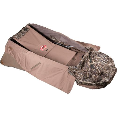 PRIMOS X-2 Blind for Hunting (Realtree Max-5) 432495