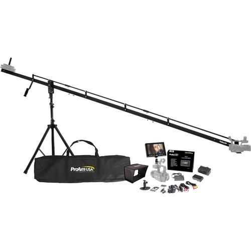 ProAm USA Orion DVC200 Camera Crane Production Package TK200_12