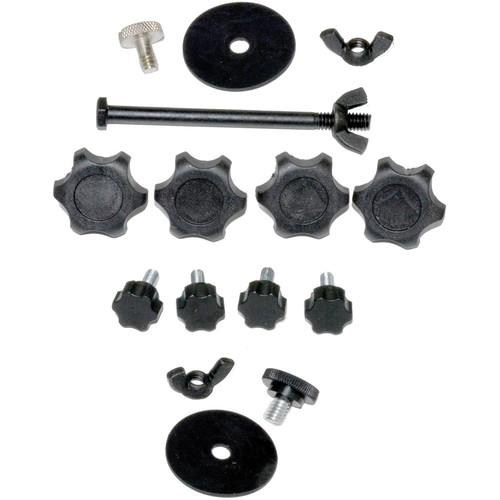 ProAm USA Replacement Bolts Package for ProAm USA Camera BLTS