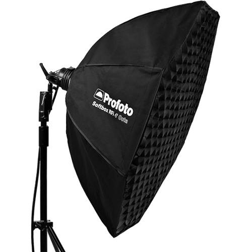 Profoto RFi 50 Degree Softgrid for 4' Octa 254645