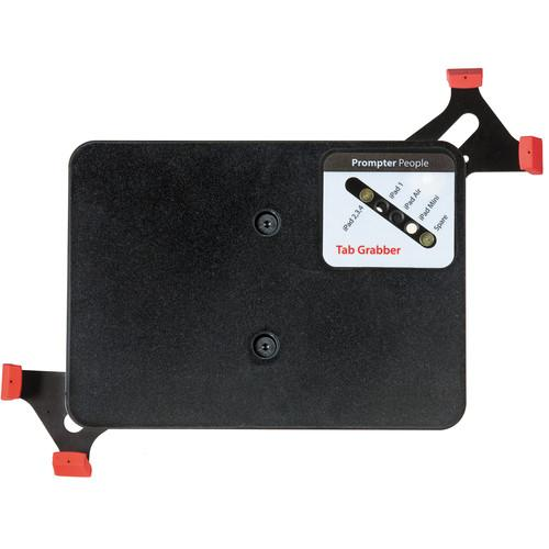 Prompter People Tab Grabber Universal iPad/Tablet PRO-IPAD-BRU