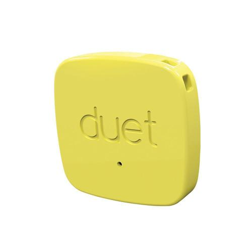 PROTAG Duet Bluetooth Tracker (Yellow) PTTC-PROTDUETYL