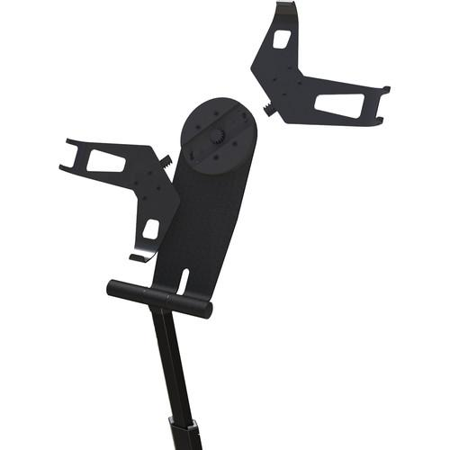 RATstands Pair Of Z3 Gripper Arms For iPad-2/3/4 201Q40