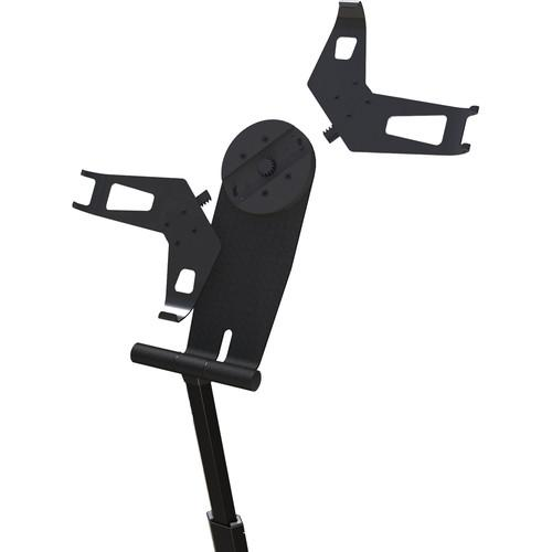 RATstands Pair Of Z3 Gripper Arms For iPad Air 201Q47