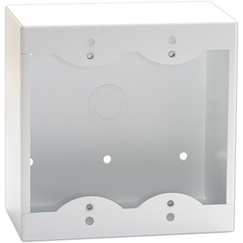 RDL SMB-2W Surface Mount Box for 2 Decora-Style Products SMB-2W