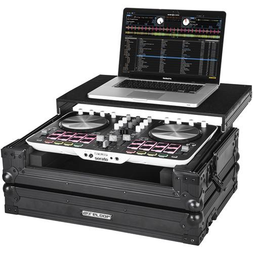 Reloop Hard Case for Beatmix 2 DJ Controller BEATMIX2-CASE