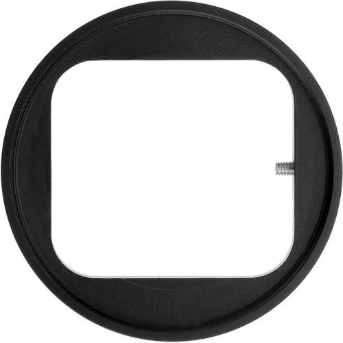 Revo 58mm Filter Mount for GoPro HERO3 /HERO4 Dive AC-H3FM-58