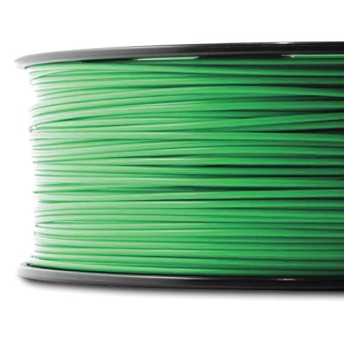 Robox 1.75mm ABS Filament SmartReel (Chroma Green) RBX-ABS-GR499