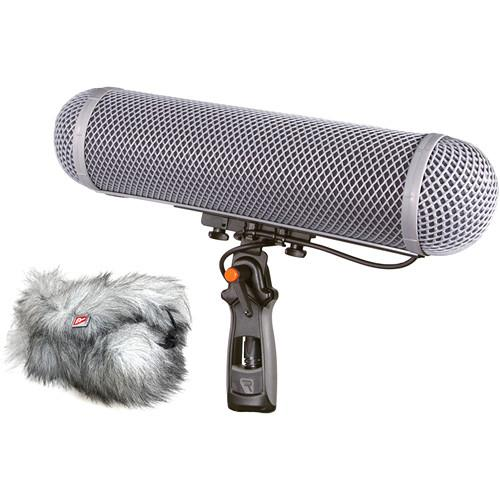 Rycote Modular Windshield WS 4 Kit (XLR-5F) 086068
