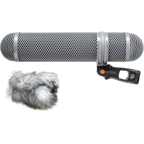 Rycote Super-Shield Kit for Shotgun Mics (Large) 010322