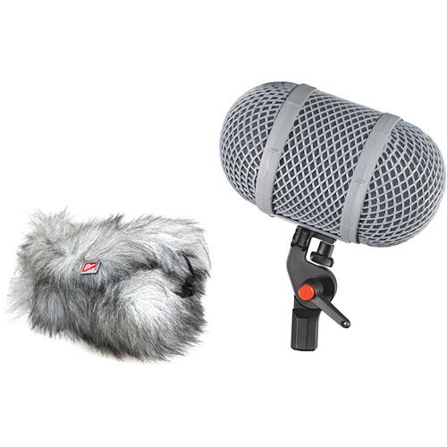 Rycote WS 9 Modular Windshield Kit for Sennheiser 086038