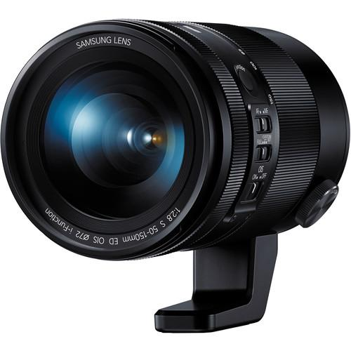 Samsung 50-150mm f/2.8 S ED OIS Lens EX-ZS50150ABUS