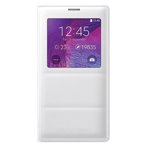 Samsung Galaxy Note 4 Wireless Charging Qi S-View EP-VN910IWUSTA