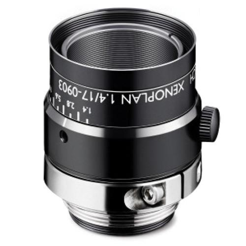 Schneider Xenoplan 1.4-17mm C-Mount 3MP Lens 22-1061451