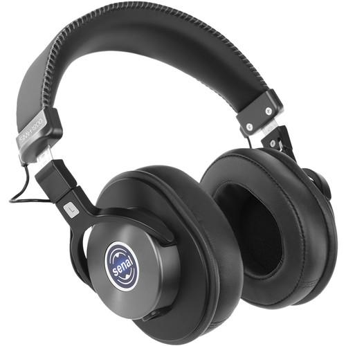 Senal SMH-1200 - Enhanced Studio Monitor Headphones SMH-1200-OX